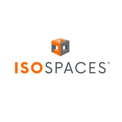 ISO Spaces on Twitter: