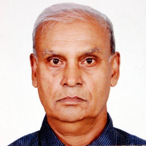 Kalyan Kumar Ghosh