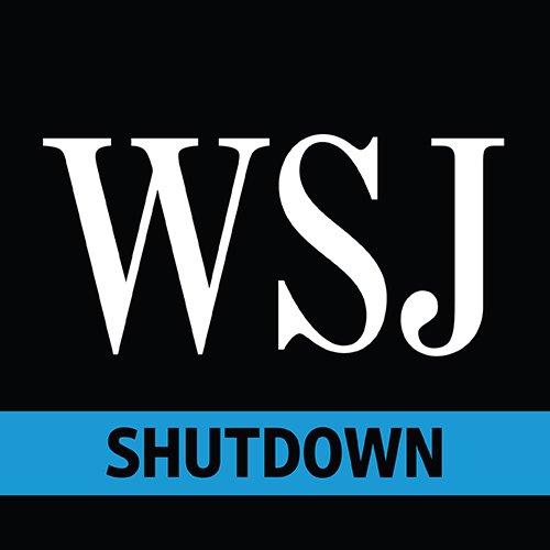 @WSJshutdown