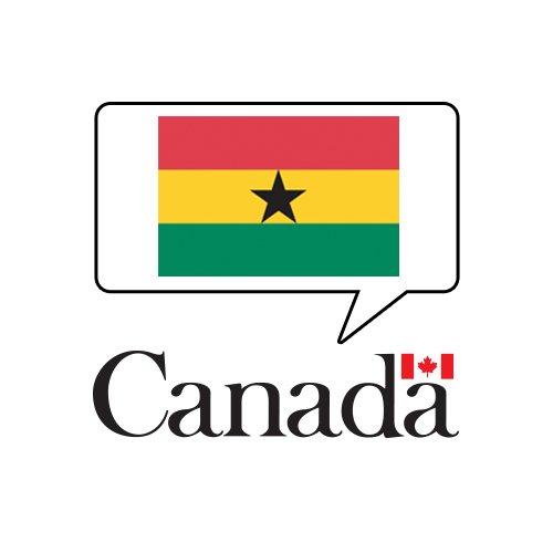 Canada In Ghana