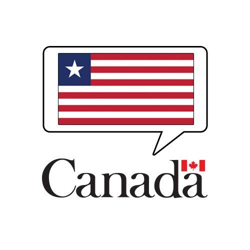 Canada in Liberia