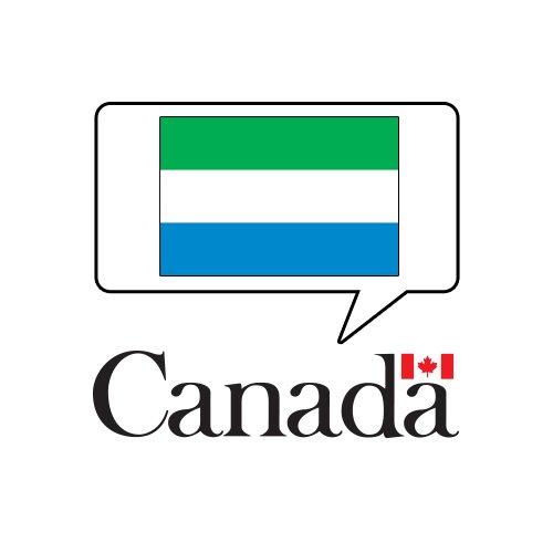 Canada en Sierra Leone