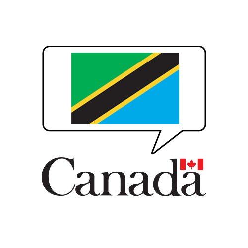 @CanadaTanzania