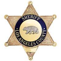 L.A. County Sheriff's Altadena Station