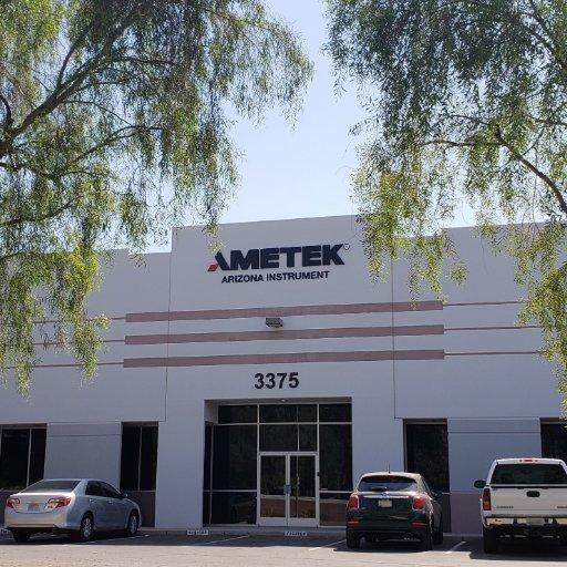 AMETEK Brookfield - Arizona