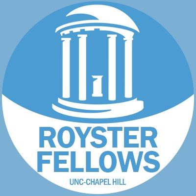 royster dissertation fellowship