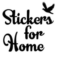 Stickers For Home