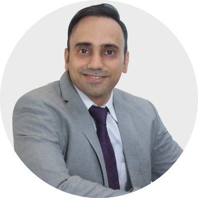 Dr. Chirag Bhandari for Premature Ejaculation treatment.
