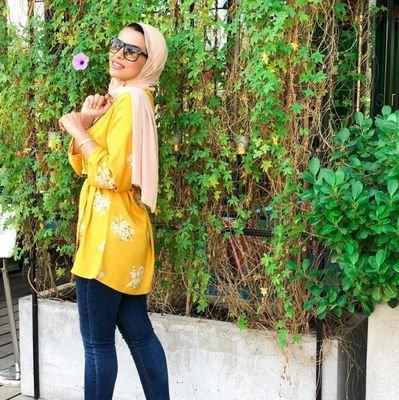 Amena Shehab