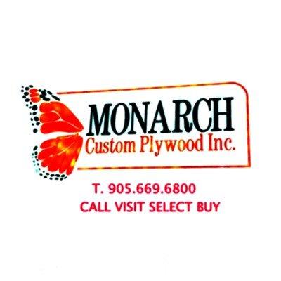 MonarchHardwoodply'd