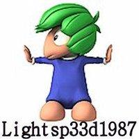 Lightsp33d1987