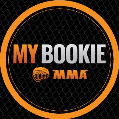 MyBookie MMA
