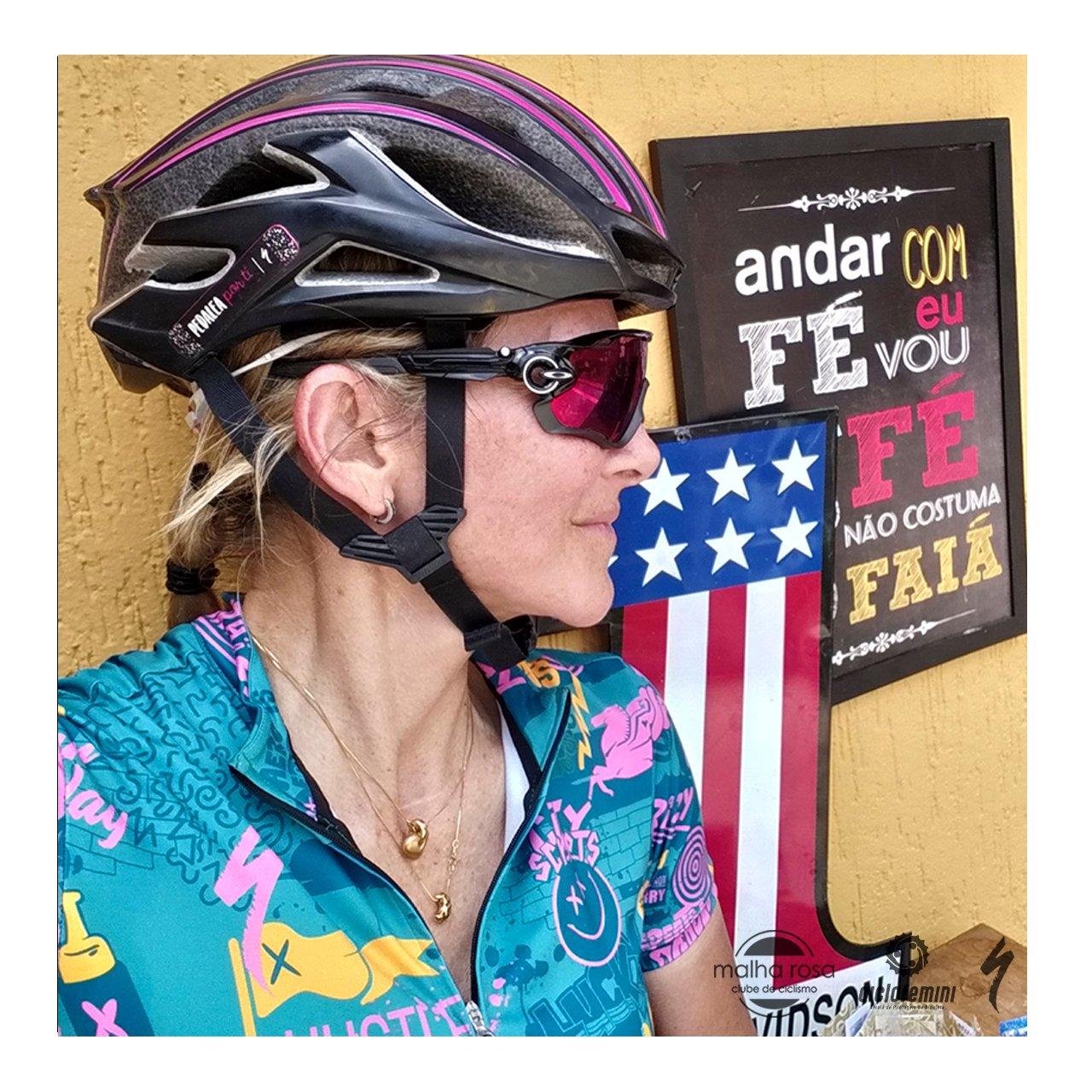 Ciclofemini - escola de pilotagem de  bicicleta