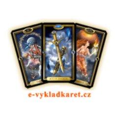 e-výklad karet