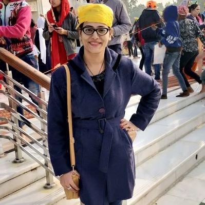 Chandni Khatri