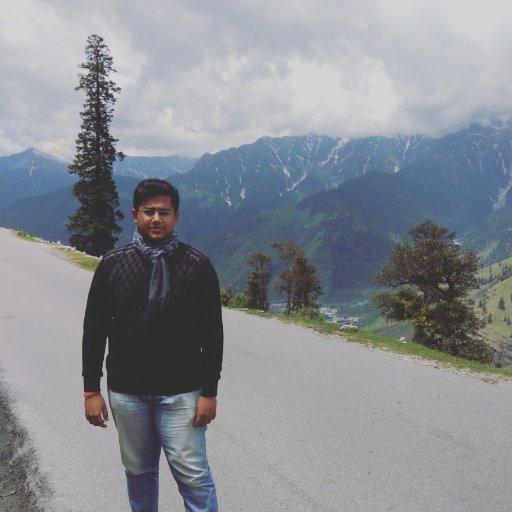 Chandan Padhi
