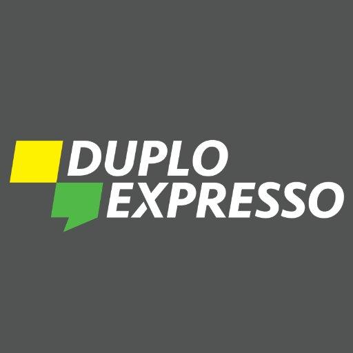 Duplo Expresso At Duploexpresso Twitter