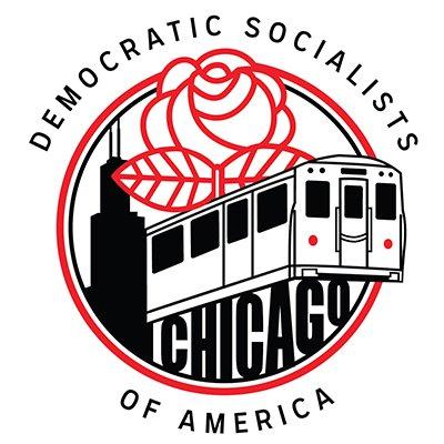 Chicago DSA 🌹 (@ChicagoCityDSA) | Twitter