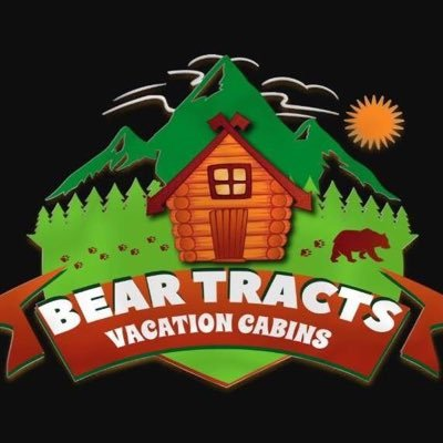 Bear Tracts Vacation Cabins on Twitter: