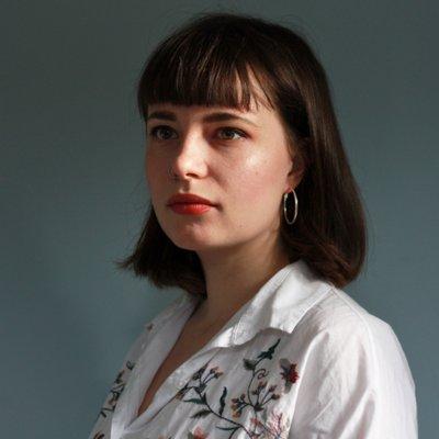 Rachel Lewis on Muck Rack
