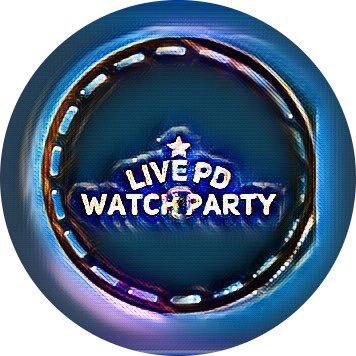#LivePDWatchParty