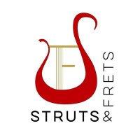 Struts&Frets Theatre