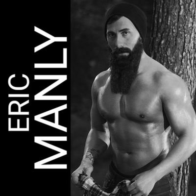 ERIC MANLY (+18)