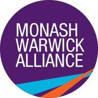 MonashWarwick (@MonashWarwick )