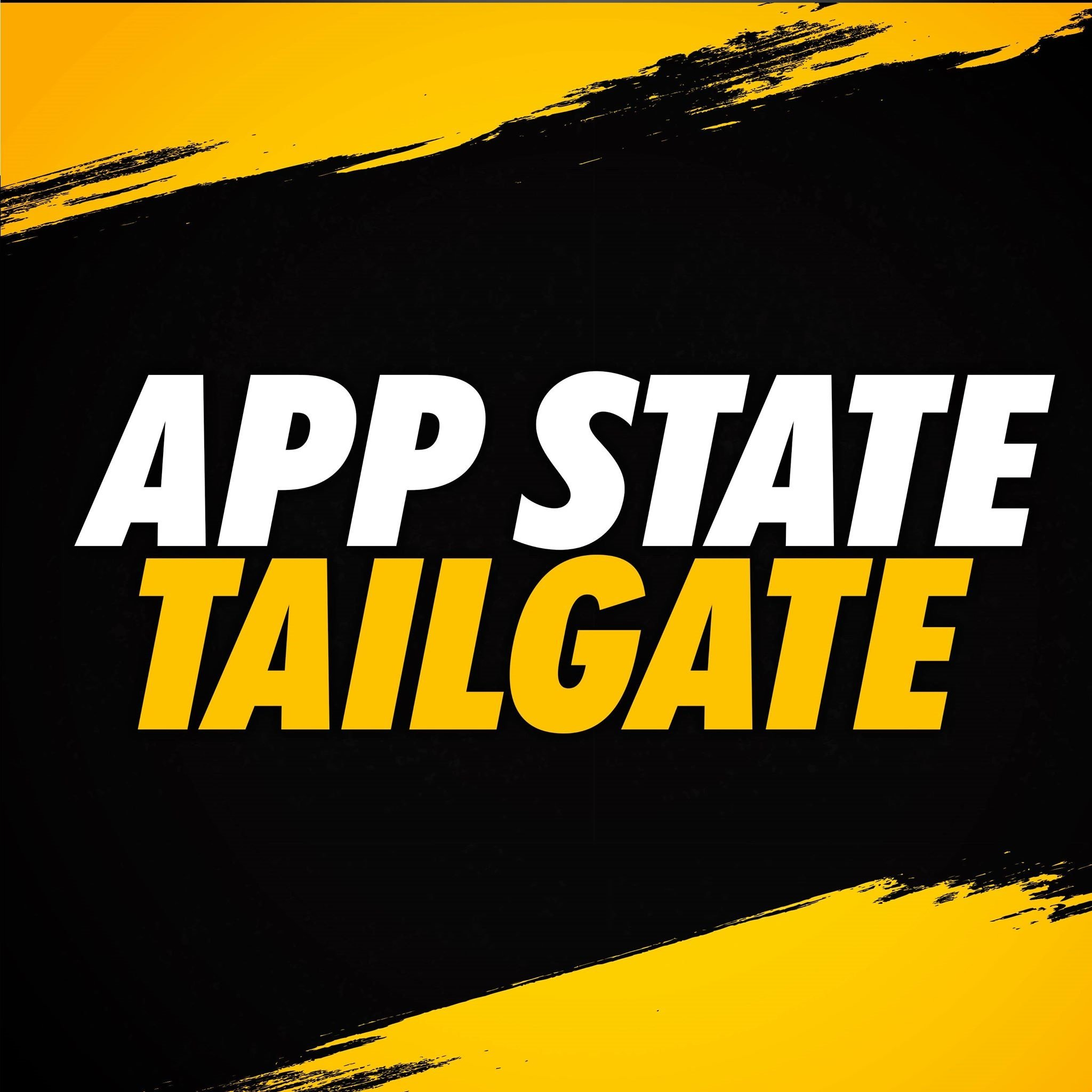 App State Tailgate
