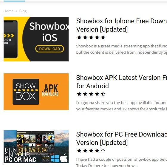 showbox apk on JumPic com
