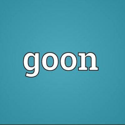 Giveaway Goon