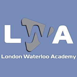 Logo de la société London Waterloo Academy