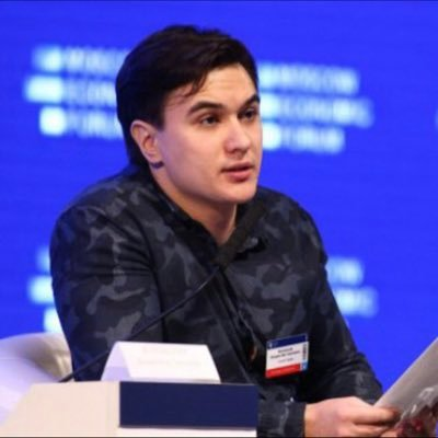 Жуковский Владислав