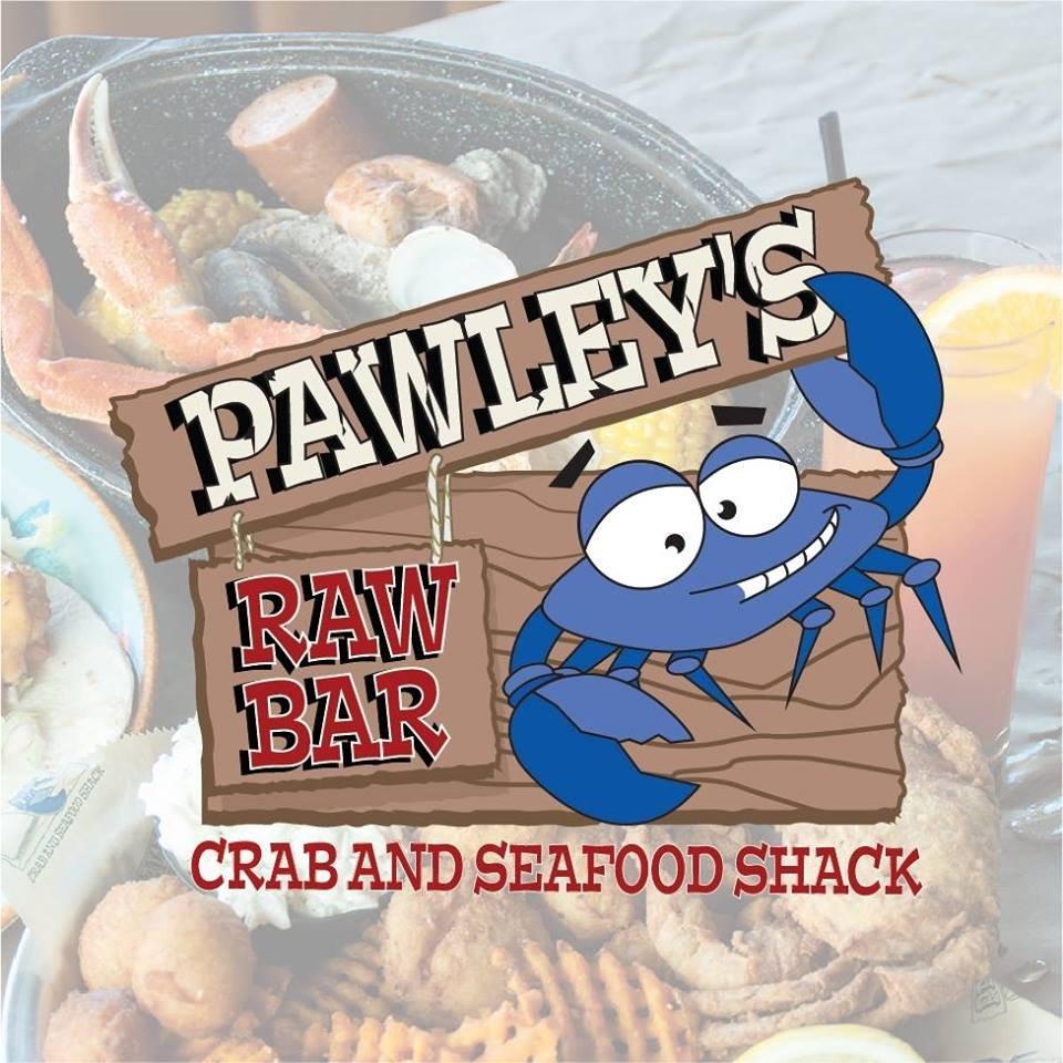 Pawley's Raw Bar