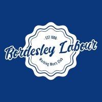 Bordesley Labour WMC