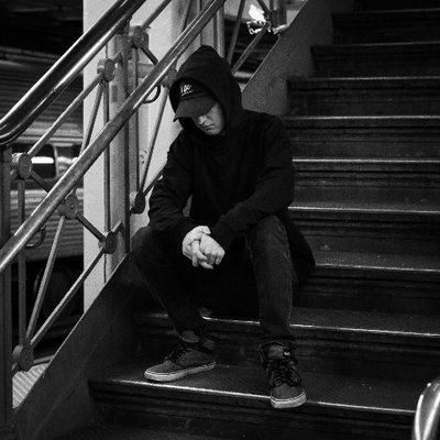 Nikademis (@NikademisMusic) Twitter profile photo