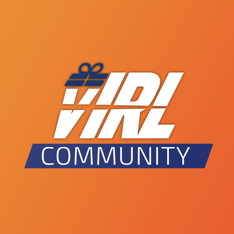 vIRL Community on Twitter: