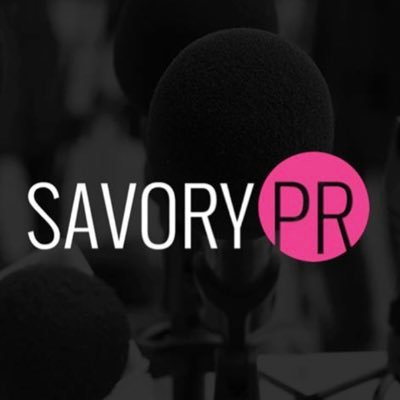 Savory PR