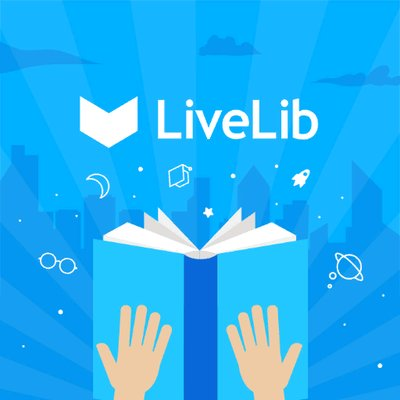 LiveLib (@livelib)
