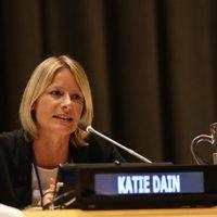 Katie Dain