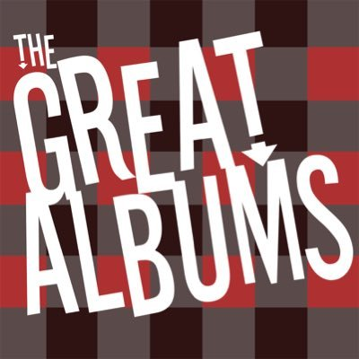 The Great Albums on Twitter: