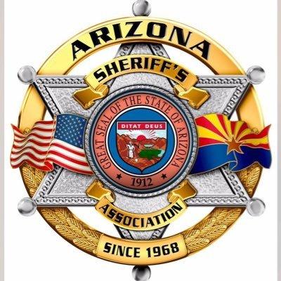 Arizona Sheriffs on Twitter: