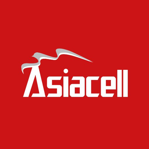 Asiacellconnect