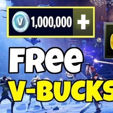 Image result for fortnite free v bucks generator