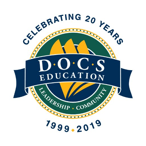 DOCS Education