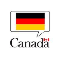 Canada en Allemagne