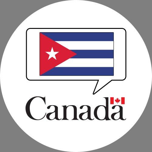 @AmbCanCuba