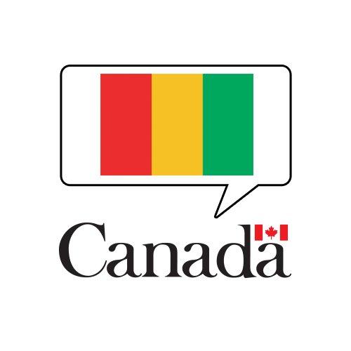 Canada in Guinea