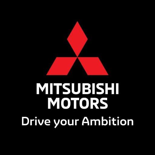 @MitsubishiCAN