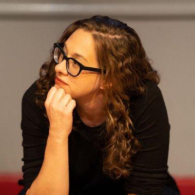 Jenny Hagel (@jennyhagel) Twitter profile photo